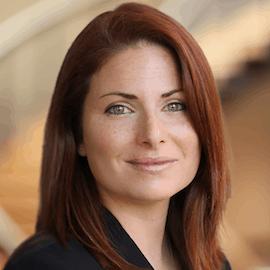 Stephanie Cohn Rupp