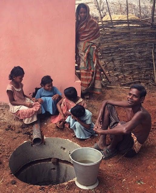 Svadha, family