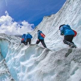Climbing the Tech Adoption Mountain
