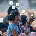 Rethinking Community Connectivity: As the Pandemic Wears On, NGOs Turn to Technology for Information Dissemination and Behaviour Change