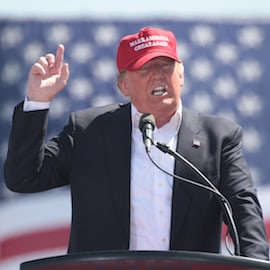 Social Business Gets Trumped: Is it Time for the Sector to Get Political?, on NextBillion.net