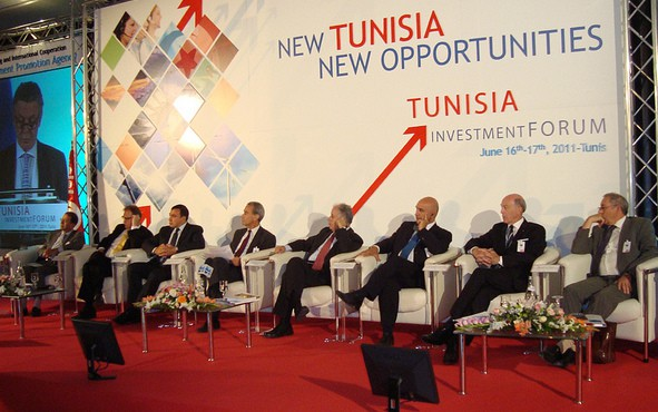 Tunisia's Entrepreneurial Ecosystem – Why Youth and Tech are Vital Elements