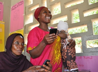 Five Digital Payment Innovations with the Potential to Transform Development: Visa and NetHope grant recipients illustrate the power of digital payments