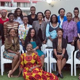 'I Know Where I'm Going': Lessons from the 'Vital Voices' Accelerator for Female Entrepreneurs, on NextBillion.net