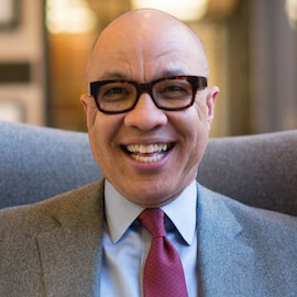 Ford Foundation Sends Message to Those Still on Impact Investing Fence: A Q&A with Darren Walker