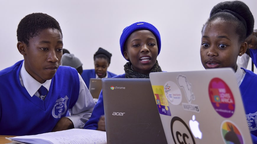 Super Platforms in Africa: Not if, but When