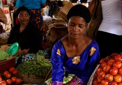 Training Africa's 'Micropreneurs': Why effective microfinance requires more than just loans