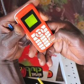 The Volatile 'Face' of Digital Financial Services in Zambia