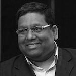 Arun Venkatesan of Villgro