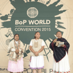 NexThought Monday: Marking a Shift at the BOP World Convention