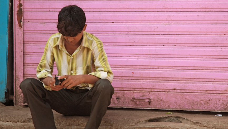 The Longest Last Mile: Are India's Poor Ready for Digital Financial Services?