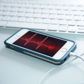 "mHealth device, in blog post ""Nine Ways to Make Money in mHealth"" on NextBillion"