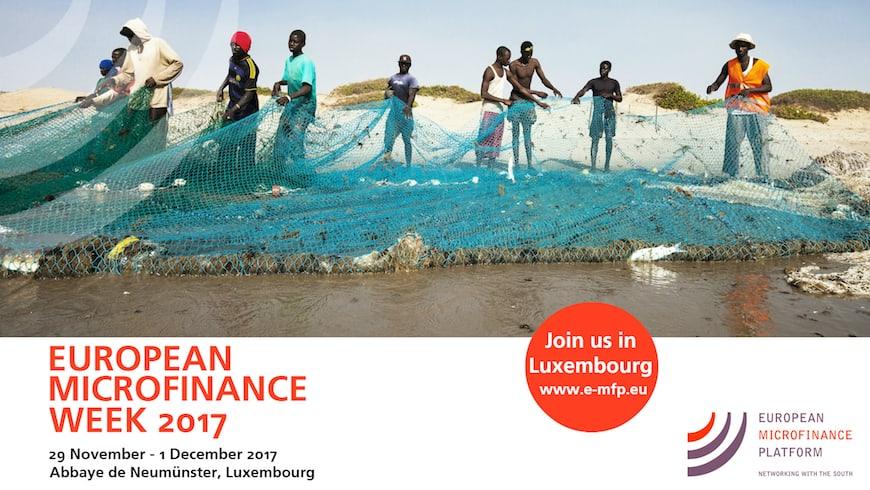 European Microfinance Week 2017: Revealing New Frontiers in Inclusive Finance on NextBillion.net