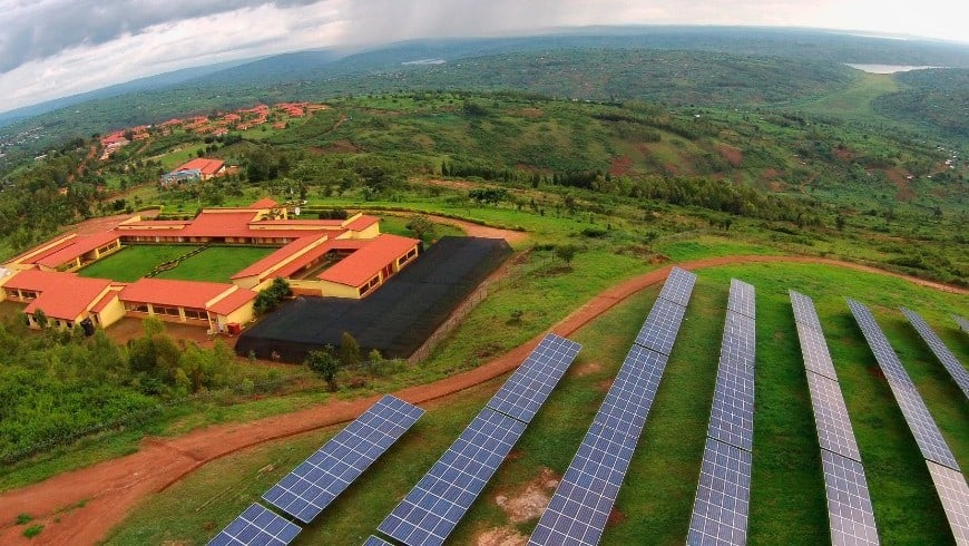 Risk Mitigation of Renewable Energy Projects Still Key in Emerging Markets on NextBillion.net