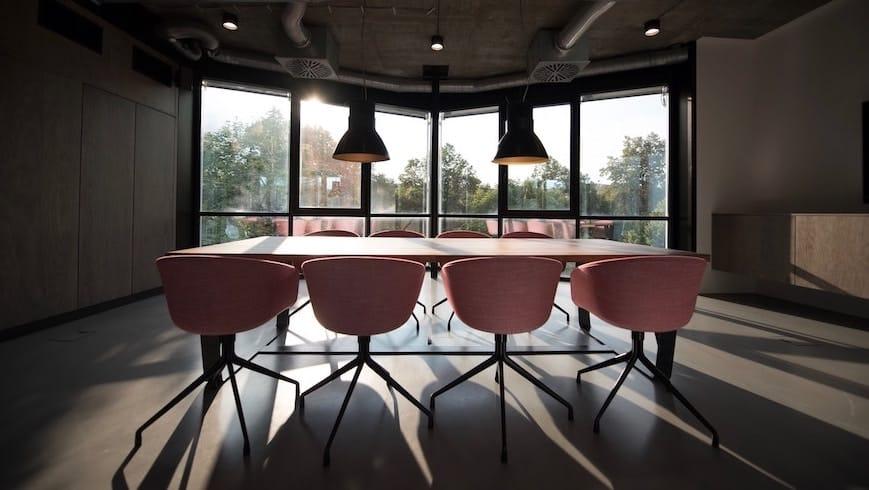 business table entrepreneurship enterprise investor