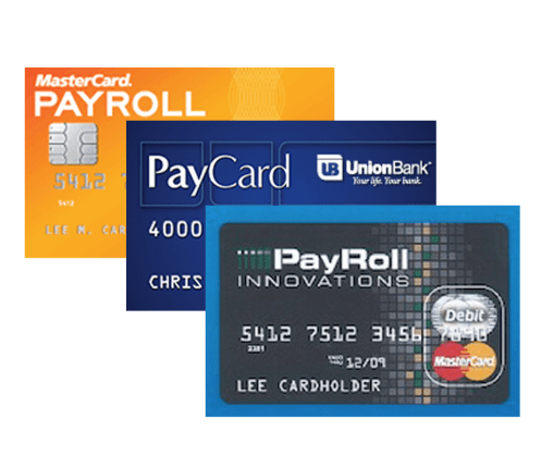 A Better Way to Get Paid? : Defining quality for 'payroll cards'
