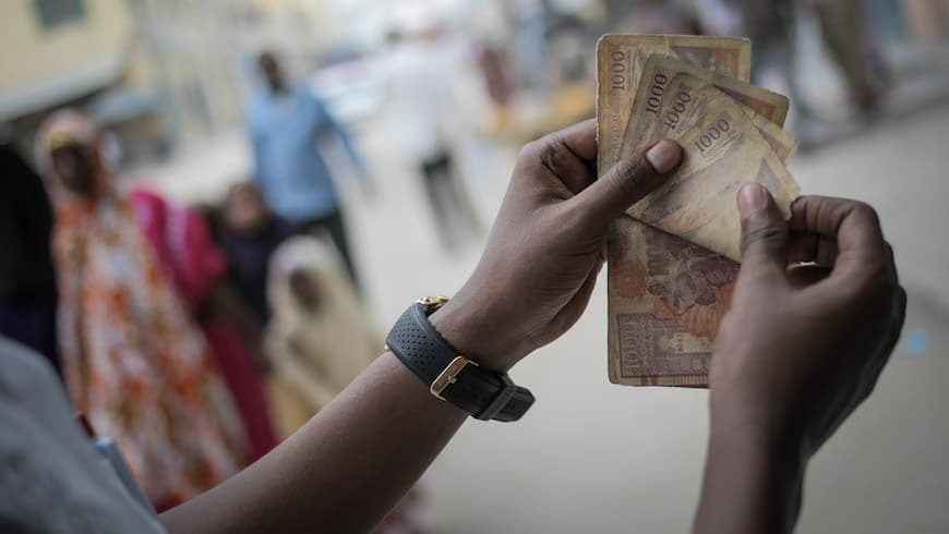 It's Not Just About Price: Innovative Solutions to Africa's Remittances Problem on NextBillion.net