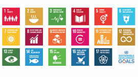 NexThought Monday: And the big winners in the move to SDGs are … why not everyone?
