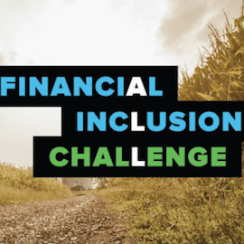 WSJ Seeks Innovative Programs to Enter Financial Inclusion Challenge by Feb. 23