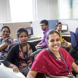 Finding Hidden Talent in a Kolkata Suburb: Low-income Youths Work on AI, Machine Learning for Top Tech Firms
