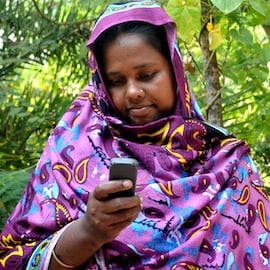 Harnessing the Potential of Digital Finance for Women