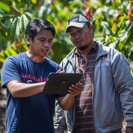 Serving Smallholder Farmers in the Digital Age: Why it Requires Treating Data Like an Asset