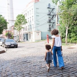 Better Neighborhood, Better Life: What Research Shows About Investments in Equitable Development