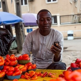 Failure to Thrive: Nigeria's Digital Financial Services Industry is Struggling – Can These Policy Solutions Help?