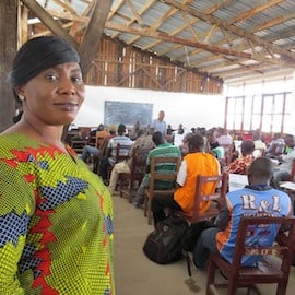 Revolutionizing Payday: Mobile Money's Transformative Impact on Liberia's Public Workers