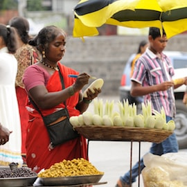 Something Doesn't Add Up: Improving Basic Math Skills Among Microentrepreneurs in Rural India