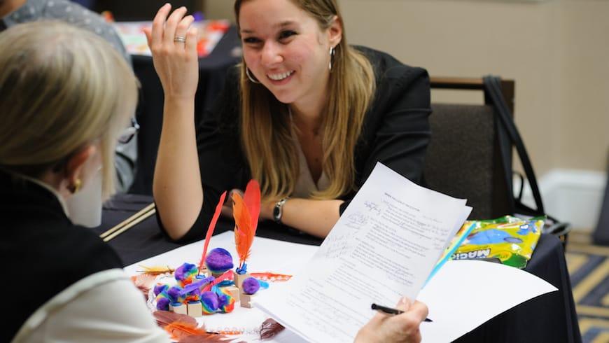 Adding the Secret Sauce: The Recipe for Turning Global Social Entrepreneurs into Impactful Leaders on NextBillion.net