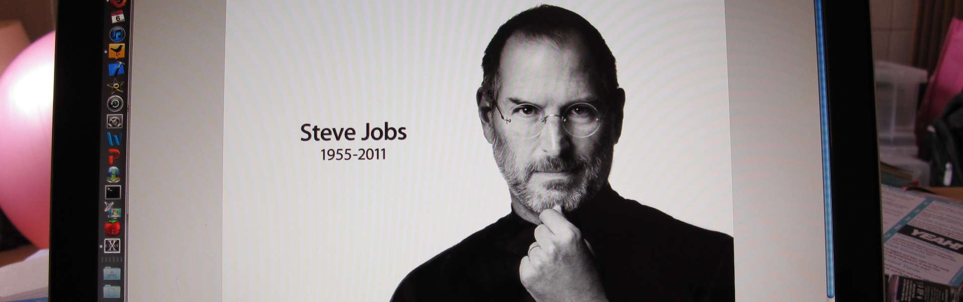 Why the Next Steve Jobs Could Be From Pakistan