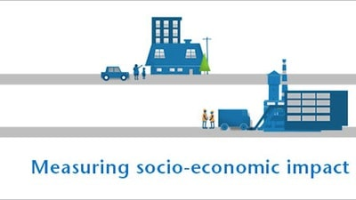 research papers on socio economic development